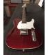 Guitare Electrique G&L TASCSH-CAR-R - Classic Semi Hollow - Tribute ASAT Classic Semi-Hollow