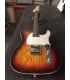 Guitare Electrique G&L TASCSH-ASU-M - Classic Semi Hollow - Tribute ASAT Classic Semi-Hollow