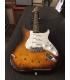 Guitare Electrique G&L TCOM-TBS-RTCOM-TBS-R - Standard - Tribute Comanche Tobacco Burst